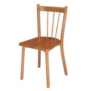 Krzesło z siedziskiem tradycyjnym