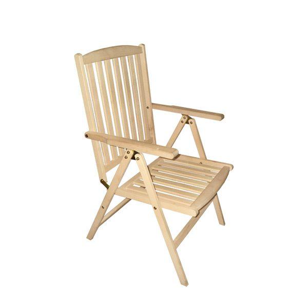 """Krzesło ogrodowe """"BARON"""""""