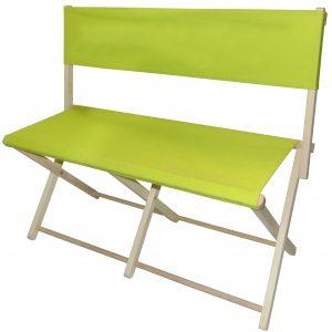 Krzesło składane – z tkaniną 1