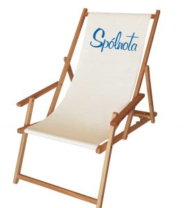 P01 Spolnota 280x300 - Deck chair